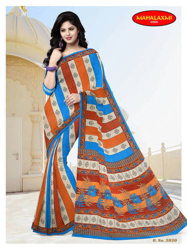 Cotton Sarees Jetpur Wholesaler
