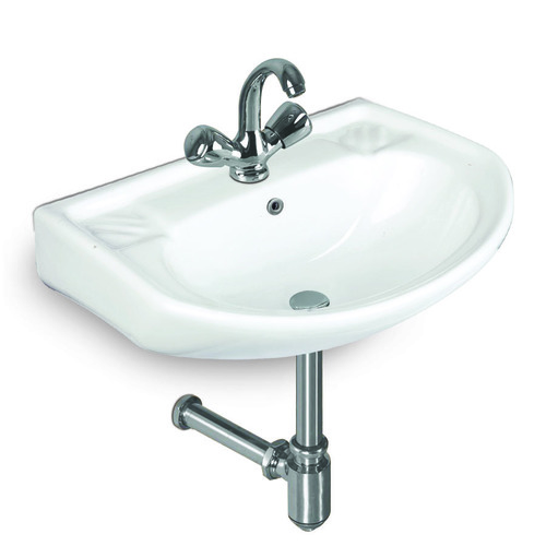 Wash Basin wall Mounted