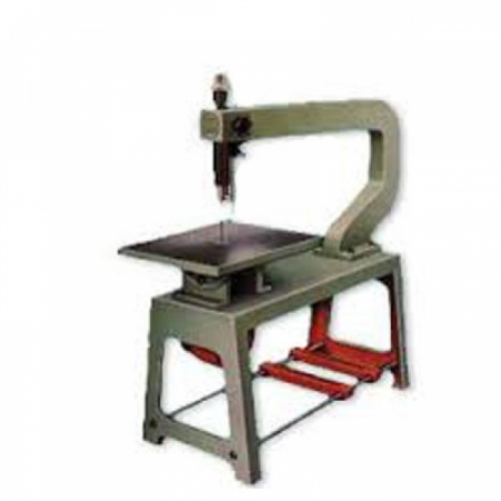 Jigsaw Machine