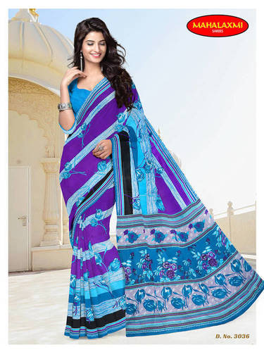 Jetpur Cotton Sarees Manufacturer