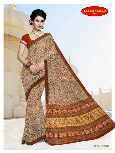 Cotton Sarees Wholesale Cataloge