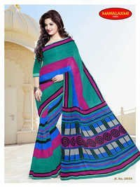 Best Quality Cotton Sarees Wholesale