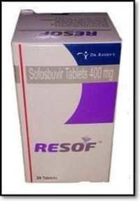 Resof 400 mg Tablets