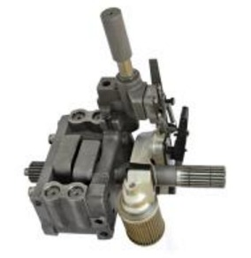 Hydraulic Lift Pump Assly. With Pressure Control Unit MF-245/240