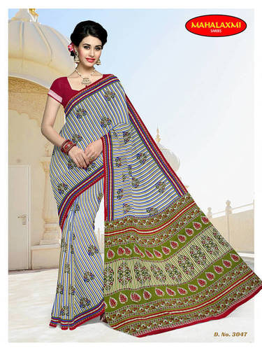 Wholesale Rate Cotton Sarees