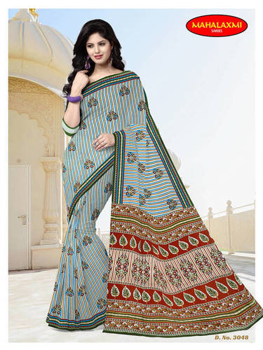 Wholesale Collection Cotton Sarees