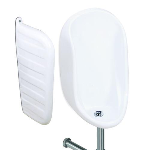 Half Pedestal Urinal