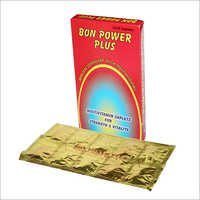 Bonpower Plus Capsules