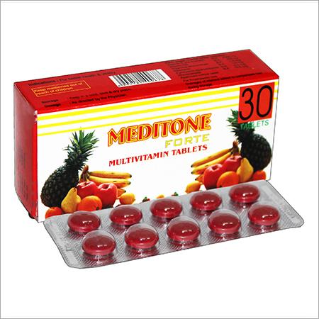 Meditone Tabs
