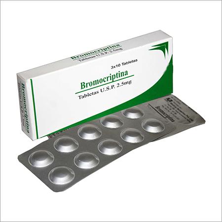 Bromocriptine Tablets