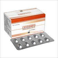 Levoximed Hydrochloride Tablets 10mg