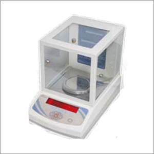 Plastic Density Test Apparatus