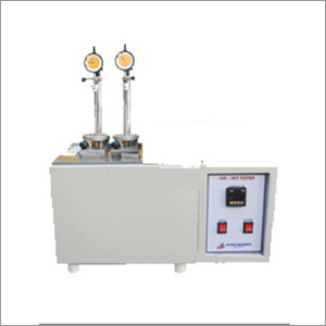 Hot Deformation Tester