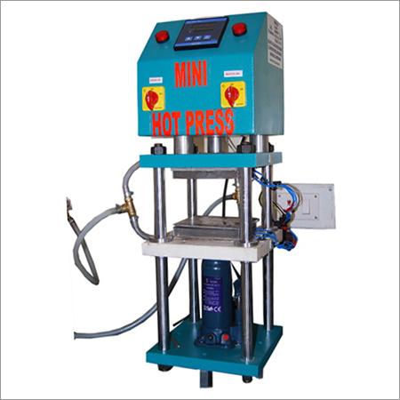 Hydraulic Sheet Moulding Press