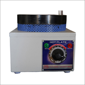 Laboratry Hot Plate
