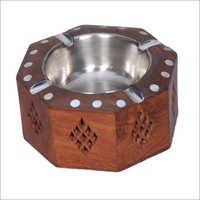 Hexagonal Ash Tray