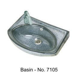 Rustic Wash Basin