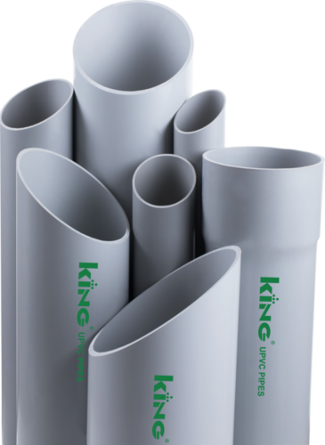 PVC PIPE ISI PIPE