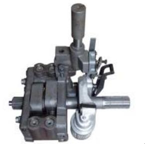 Hydraulic Lift Pump Assly. With Pressure Control Unit Mark III
