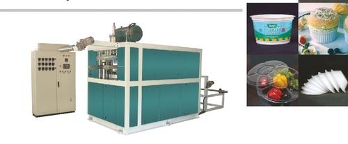 EPS Disposables Machine