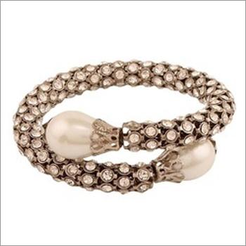 Rajwadi Antique Tribal Copper Stud Earrings