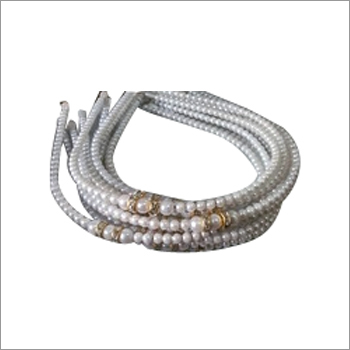 Pearl Hair Bands