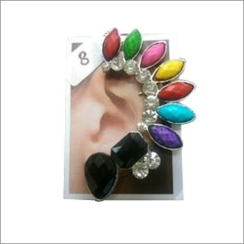Bollywood Styled Ear Cuff