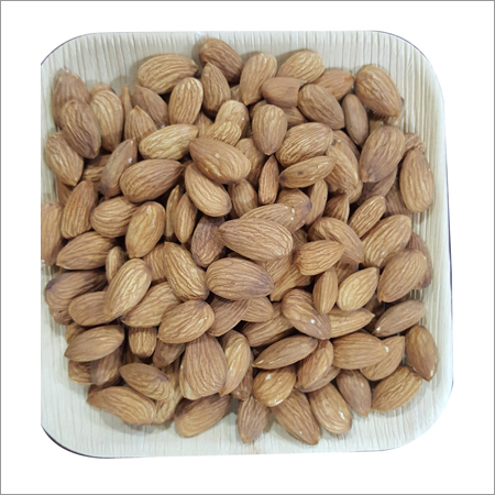 Fresh Almond Nuts