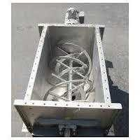 Used Industrial Mixers
