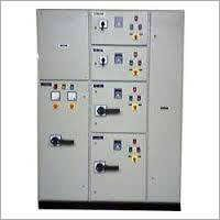 Electrical Control Panels