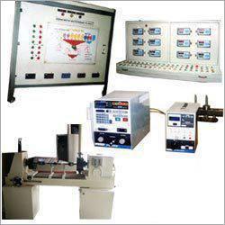 Automation Instrumentation