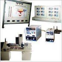 PLC Based Plant Automation