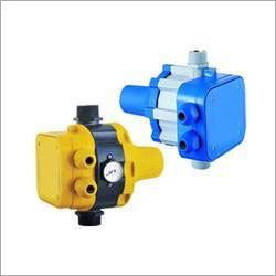 Pressure Pump Controller