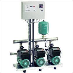 Multi Pressure Booster Pump
