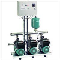 Multi Pressure Booster Pump