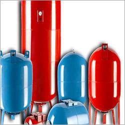 Nema Pressure Tank