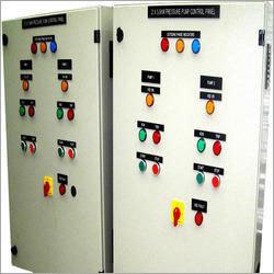 HYPN Control Panels
