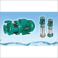Domestic Water Pumps