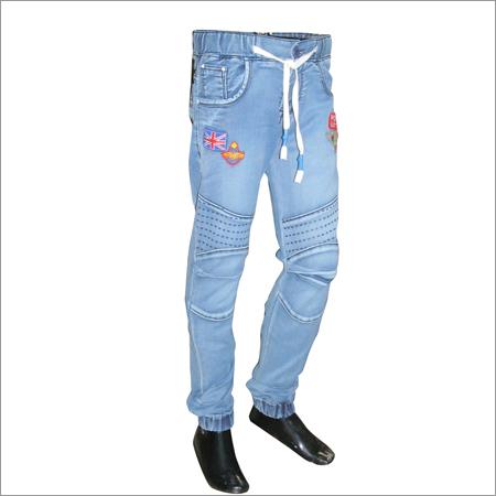 Designer Kids Denim Jeans