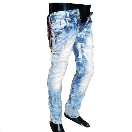 Faded Kids Jeans