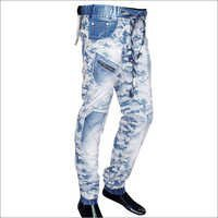 Kids Camouflage Joggers