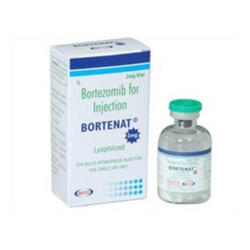 Bortenat 2 Mg Injection