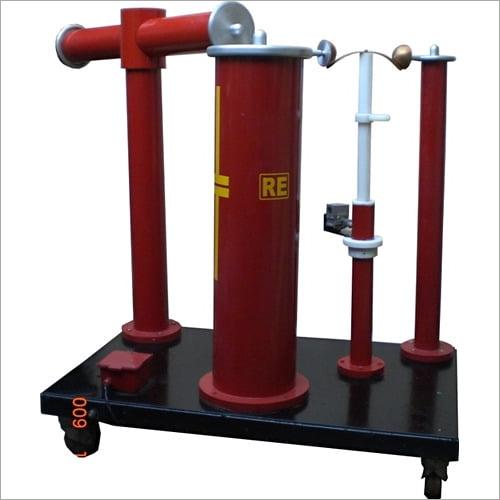 AC  High Voltage Tester