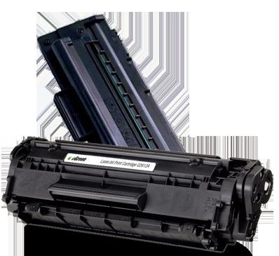 Canon Laser Toner Refilling Solution