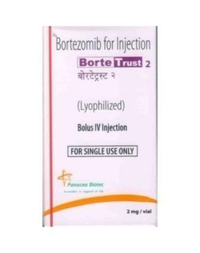 Bortetrust Medicines