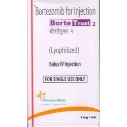 Bortetrust Bortezomib Medicines