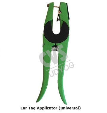 Ear Tag Pliers