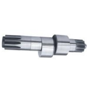 Hydraulic Pump Cam Shaft