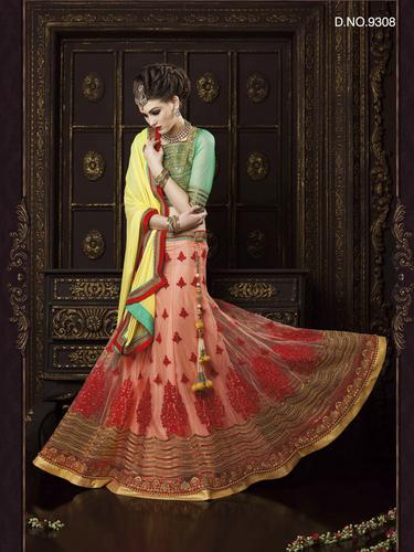 Indian Designer Lehenga