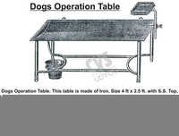 operationtable